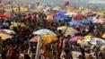 Rio pode desobrigar uso de máscara em todos os locais no meio de novembro, diz Paes