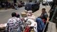 Roraima prepara centro para acolher venezuelanos