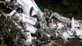 Justiça dos EUA homologa indenização de quase R$ 5 bi em tragédia da Chapecoense