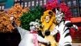 'Madagascar, Uma Aventura Musical' aposta nos principais conceitos da animação da DreamWorks