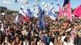 Em documento unificado contra reformas, centrais prometem 'ocupar Brasília'