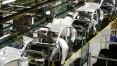 Falta de peças paralisa linha de produção da Honda pela segunda vez neste ano