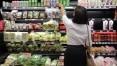 Prévia da inflação recua 0,16% em dezembro e sobe 3,86% no ano