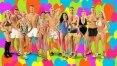 Reality show britânico é abrandado para se adequar à TV escandinava
