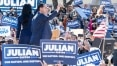 Democrata Julián Castro anuncia candidatura à presidência dos EUA em 2020