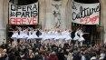 Gilles Lapouge: Os infelizes bailarinos