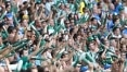 Palmeiras vende 30 mil ingressos para jogo