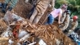 Deslizamento de barreira deixa 7 mortos no Recife; bebê de 2 meses está entre as vítimas