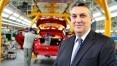 Chery vai produzir só 5 mil carros no Brasil em 2015