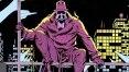Como 'Watchmen' trouxe maturidade para as histórias de super-heróis
