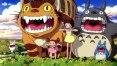 'Meu Amigo Totoro', 'A Viagem de Chihiro' e mais 19 filmes do Studio Ghibli devem entrar na Netflix