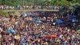 'Estão descartando o carnaval', lamenta organizadora de blocos no Rio