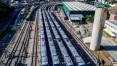 MP vê prejuízo de R$ 184 mi com compra de trens para Linha 5-Lilás