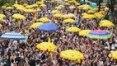 Secretário de Cultura diz que carnaval tem 'problemas pontuais naturais'