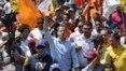 Eleição parlamentar na Venezuela coloca legitimidade de Guaidó em xeque