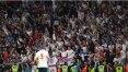 Uefa nega pedido de apresentação de música Its coming home