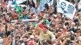 Bolsonaro associa Alckmin à Operação Lava Jato