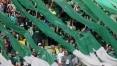 Estudo mostra que clubes têm potencial para ganhar mais com torcida