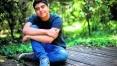 Aos 21 anos, Vitor Rocha é revelação no palco dos musicais