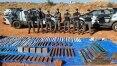 Araçatuba: assaltos com explosivos podem ser enquadrados como terrorismo?