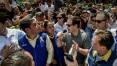 Trump resiste em atrair imigração venezuelana