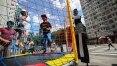 No aniversário de SP, Avenida Paulista tem rock e rap para crianças