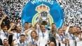 Sem TV aberta, Liga dos Campeões terá transmissão pelo Facebook