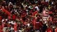Faturamento dos clubes com sócios-torcedores cresce 42%