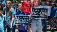 Lei que proíbe aborto e pune quem o auxiliar entra em vigor no Texas
