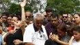 Mãe de adolescente morto em escola de Goiânia pede: 'Não julgue o nosso filho'