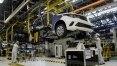 Produção de veículos no Brasil cai 2% em julho, no pior resultado para o mês em 18 anos