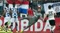 'Não podemos deixar o Paulista interferir na Libertadores', diz santista Vladimir
