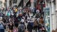 São Paulo sustenta taxa de isolamento social mesmo com reabertura de lojas