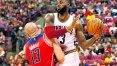 NBA vê fase de transição na temporada 2016-2017