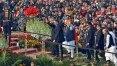 Na Índia, Bolsonaro participa do Dia da República e vê poderio militar e símbolos nacionais