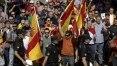 Governo espanhol e Catalunha enfrentam risco de escalada em disputa por plebiscito separatista