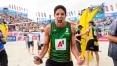 Das vaquejadas ao vôlei de praia: conheça Álvaro Filho, atleta que representará o Brasil em Tóquio