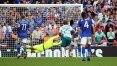 Iheanacho se vinga de Guardiola e do City dando título da Supercopa ao Leicester