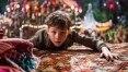 Em 'Peter Pan', a gênese do mito é tratada por Joe Wright como soma de gêneros
