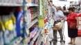 Inflação em outubro fica em 0,45%, maior para o mês desde 2015