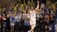 Westbrook consegue 41º 'triple-double' na temporada e iguala recorde de Robertson