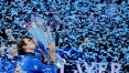 Com vitórias de Federer e Zverev, Time Europa fatura o tricampeonato da Laver Cup