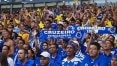 Organizada do Cruzeiro perde força com diretoria