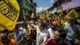 Desmobilizados, opositores priorizam vitória em Estado símbolo do chavismo