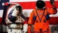 Nasa apresenta traje espacial mais flexível para nova missão à Lua