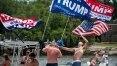 No limiar dos 100 mil mortos, EUA relaxam isolamento em feriado nacional