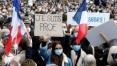França solta seis suspeitos ligados a ataque contra professor