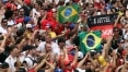 GP 'chato' deixa público quieto em Interlagos