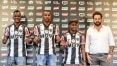 Atlético-MG volta falando em 2016 vitorioso