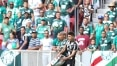 Com ajuda do VAR, Palmeiras derrota Botafogo e segue na liderança do Brasileirão